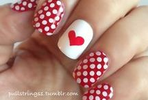 Nails [Heart & Love]