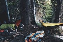 For camping •