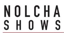 NOLCHA SHOWS / Our exclusive interviews with the chic designers featured at the NOLCHA SHOWS in NYC.