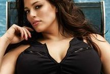 Fashion [Model: Ashley Graham]