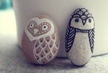owls / wise and loves the night-life! / by Airin O'Connor