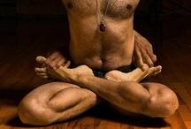 Sattva Yoga.  / Sattva Yoga inspirations.  www.theyogaloft.com www.rameenpeyrow.com / by Robindra Mohar
