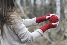 DIY Crochet / Inspiration / Inspiration or tutorials for crocheting.