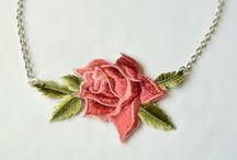 DIY Jewellery / Ideas, tutorial or inspiration fo jewellery making!