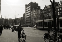 Trip to Amsterdam / Notes on trip to The Netherlands / by Cheryl Becker