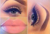 MakeupGeek / by Jamie Baldo