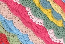 Crocheting / by Rashmika Patel