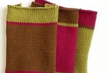 Machine Knitting  / by Rashmika Patel