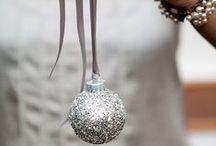 Gilver Christmas / Inspiration for decorating this Christmas season