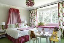 Kids Bedrooms, Rooms to Grown In, Bedroom Design