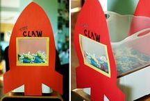 Toy Story Craft Ideas