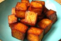 We <3 Tofu! / Tofu is so versatile AND so delicious! These are our favorite ways to cook & eat tofu. / by Official PETA