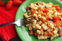 More Vegan Meals, Please! / Our favorite hearty, healthy, delish, & animal-free entrees. / by Official PETA