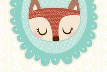 Foxes / #fox #foxes #foxy #vixen