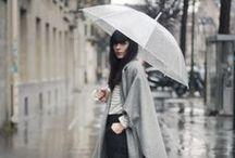 Rain / Who doesn't love rain?