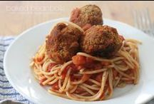 Savoury and Tasty / tasty savoury dishes