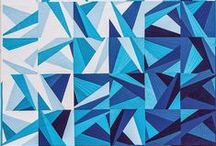 quilting / awesome quilts / by Airin O'Connor