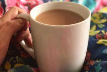 Time For Tea / #tea #teapot #mug