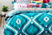 Where I Rest My Head / Bedroom Loveliness #bedroom #bedroomdecor