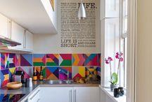 Kitchen / #kitchen #kitchendecor