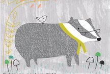Badgers / #badger #badgers