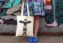 Tote Bags / #tote #totebags #bags