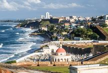 Puerto Rico / I moved to Puerto Rico in August 2014. Here's my ideas of what to do on weekends!!