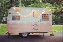 Camper Van Love
