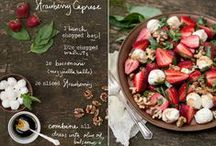 Cookbooks to Buy! / Beautiful photos, graphics and recipes.