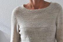 DIY knit/inspiration