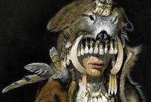 When the Shamans were Women