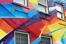 Mural Love