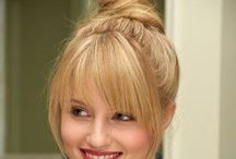 Bangs & Fringes - Cool Ways To Cover Your Forehead