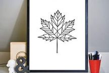 My Art / #Digital Prints, #Art Prints Download, #wall art decor, #Wall Art, #nursery wall art, #wall art prints, #Kids poster, #monochrome print, #black and white, #modern, #scandinavian style, #nursery  poster, #Prints Download https://www.etsy.com/shop/ArtByJaruga?ref=seller-platform-mcnav #etsy #buy poster #artjaruga