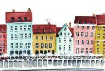 Copenhagen/Malmo - travel planning