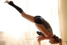 fitness / by Sarah Sriracha™
