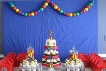 Lawson's 1st Birthday / by Sara Head
