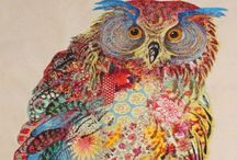 Keep Me In Stitches / Embroidery Inspiration / by Michelle
