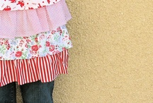 AdoRa@Ble ApRonS / ideas & patterns for the best kind of cover-ups