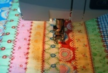Sewing / by Sara Head