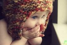 Tot / ...too cute for little ones. / by Lisa M