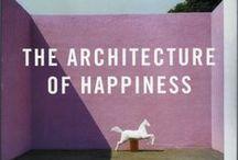 Arch|Books / by jodamoen