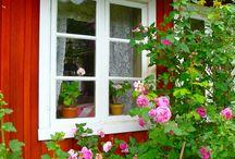 cottage - Flingeboda