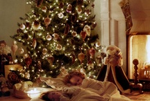 christmas / by Jillian N Derek Hunter