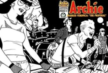 Rock Out! / Everything Josie and the Pussycats and The Archies!