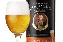 Coopers / Numarul 1 in lume in in producerea kiturilor pentru bere de casa.