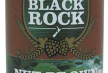 Black Rock  / Black Rock este unul din cele mai cunoscute nume din Noua Zeelanda in producerea kiturilor pentru berea de acasa. Avand sediul in Aukland,compania Black Rock foloseste metode traditionale pentru a produce beri naturale. La fabricarea acestor kituri se foloseste un orz special din Campiile Canterbury, unul din cele mai bune din lume.Se adauga varietati de hamei bogate in acid Alpha ca SuperAlpha, Sticklbract and Hallerton, hamei intreg si cea mai pura apa din Noua Zeelanda.