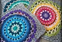 Crochet ideas...