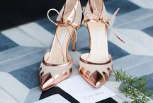 "SHOES <3 / ""I would hate for someone to look at my shoes and say, Oh my God! That looks comfortable!"" -Christian Louboutin"