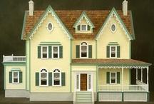 Dollhouses / by Lerryn Meza